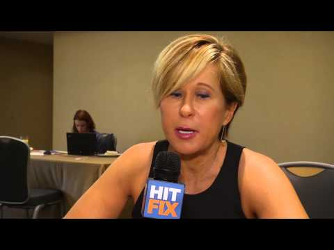Yeardley Smith of 'The Simpsons' Talks Crossover Episodes, Marathons, and As Lisa