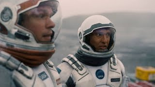 INTERSTELLAR BRIEFLY EXPLAINED | PART 2 | TAMIL | STORY EXPLAINED