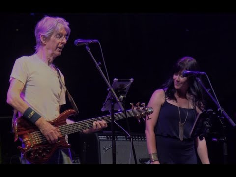 Phil Lesh Billed AsTerrapin Family Band
