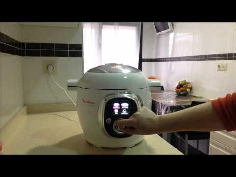 moulinex cookeo tu robot de cocina y el mio youtube. Black Bedroom Furniture Sets. Home Design Ideas