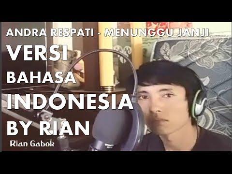 Menunggu Janji Versi Bahasa Indonesia by Rian