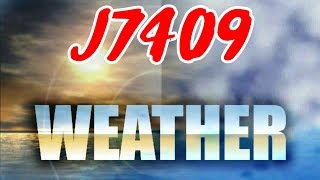 Severe Weather For Days 5 /17/ 19