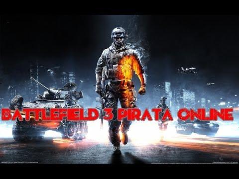 Como Jogar Battlefield 3 Pirata Online