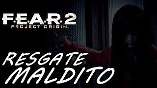 F.E.A.R. 2: Project Origin (Parte 21) - O COMPLICADO RESGATE ao KEEGAN