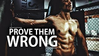 The Inspirational and Motivational Video - Prove Them Wrong