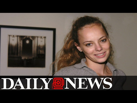 Actress Bijou Phillips Rushed To Hospital And Needs Kidney Transplant