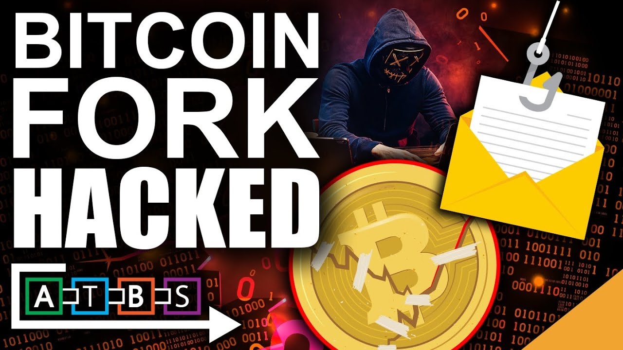 Bitcoin SV Fork HACKED (51% Attack Shows Weakness)