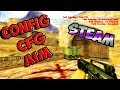 [CS 1.6] 🔴 BEST CFG AIM ™! 【STEAM】✔  || 2017/2018 ★ AIMBOT CONFIG ★ [CFG PRO] ! BY KlaxeR ツ