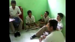 Butiran Debu (koplo)-XI IPS 3 MAN 2 Madiun