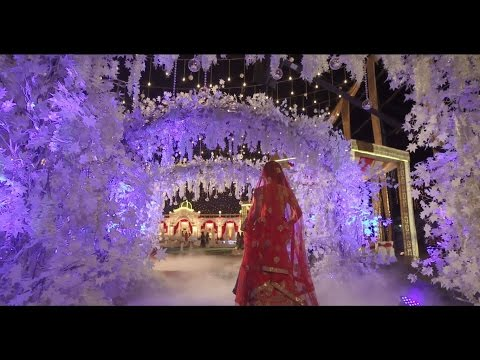 TVC of Shahjahan Wedding Planner