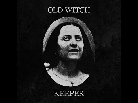 Old Witch Teaser - Old Witch // Keeper Split Cassette