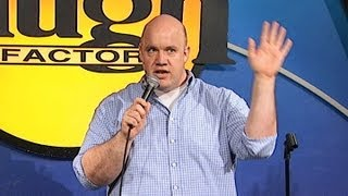 Guy Branum - Gay Advantages (Stand Up Comedy)
