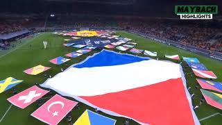 Испания vs Франция 1 2 Обзор Матча Опасные Моменты и Голы 2021 Финал HD