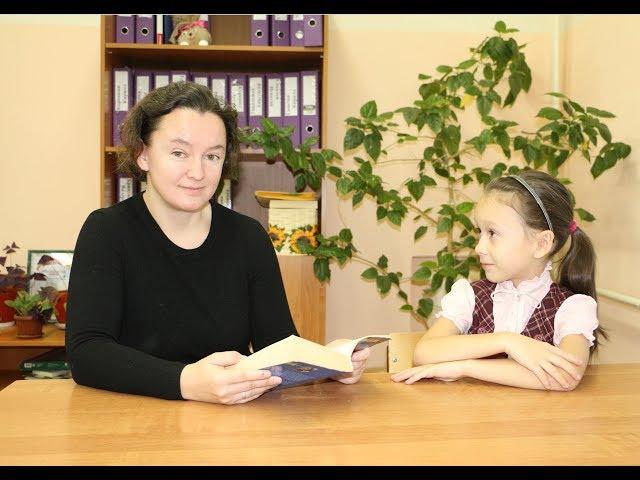 Изображение предпросмотра прочтения – МарияДюжакова читает произведение «Дочь скульптора» Т.В.Янссон