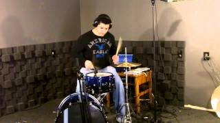 J. Cole - Visionz of Home ( Drum Cover )