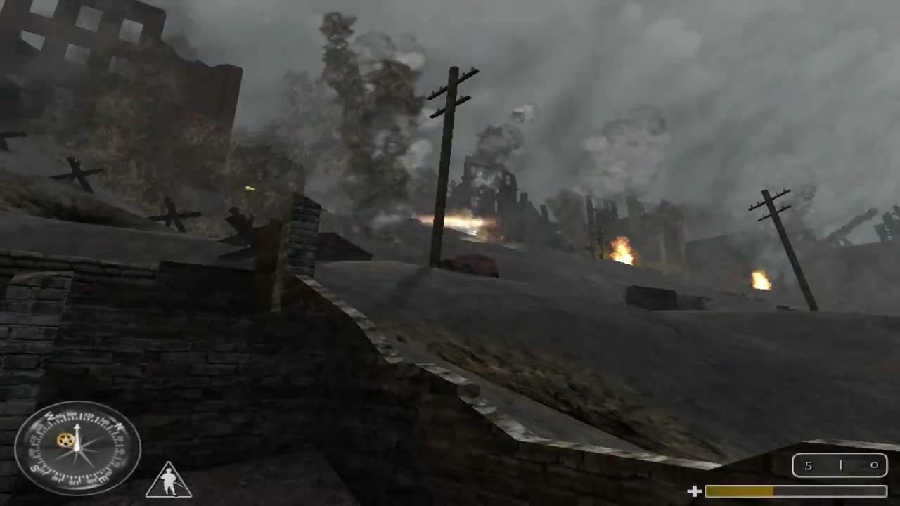 Resultado de imagem para call of duty stalingrad