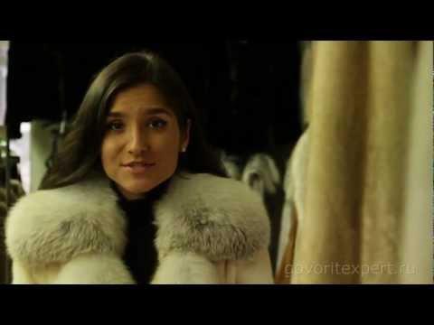 Видео Норковые шубы в санкт-петербурге