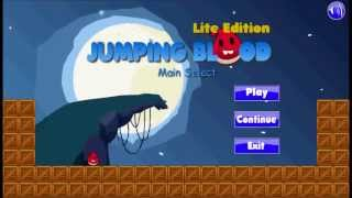 Jumping Blood Lite Edition