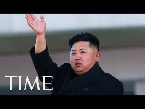 North Korea Threatens 'Merciless Retaliation' Over U.S.-South Korean Drills, Threatens Guam | TIME
