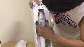 [비밀의 공구] 탄산수제조기 소다스트림 by전대위