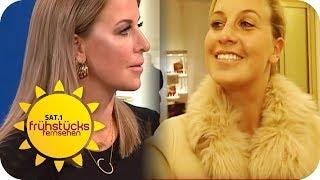 Beauty-geständnis Nach Shitstorm! Charlotte Würdig Beichtet Beauty Op! | Sat.1-frühstücksfernsehen
