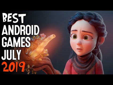 Best Android Games July 2019 | Top 10 New Android Games Review With Gameplay