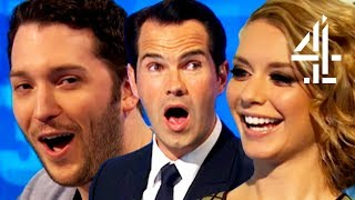 """The Sexual Tension Is Killing Me"" 