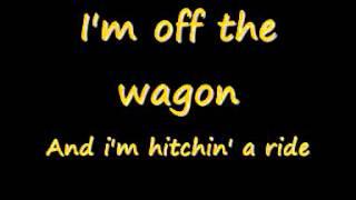 Green Day-hitchin' A Ride Lyrics
