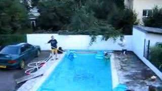swimming pool bandit 2