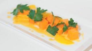 Orange Glazed Sweet Potato Recipe : Sweet Potato Recipes & More