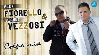 Watch Fiorello Colpa Mia video