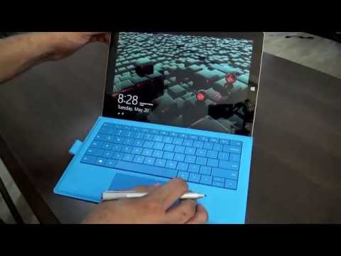 surface-pro-3-unboxing,-setup-&-first-impressions