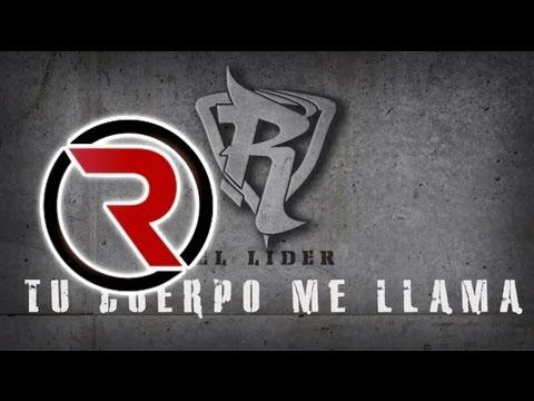 Tu Cuerpo Me Llama - Reykon Feat. Los Mortal Kombat [Canción Oficial] ®
