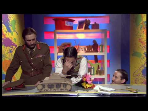 Horrible Histories Outtakes!!!
