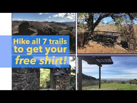Santa Clara County Parks- PixInParks Challenge, 2018