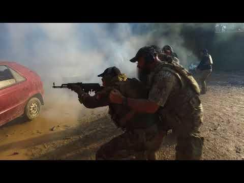 Tactical Shooting - ESA Italy