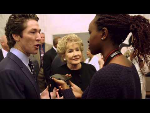 Honoring Military Caregivers with Senator Elizabeth Dole in Washington D.C.