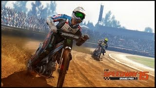FIM SPEEDWAY GRAND PRIX 15 Gameplay Español PC - 1080p HD 60fps