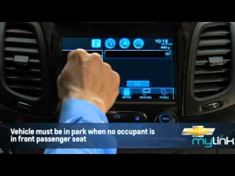 how to make phone calls in the new 2014 chevy impala mike savoie chevrolet. Cars Review. Best American Auto & Cars Review