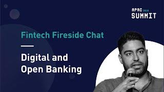 APAC Summit 2019: Fintech Fireside Chat