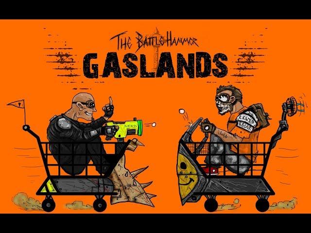 Gaslands: Zombies!