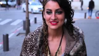 Avi Does the Holy Land: My Vlog Trailer