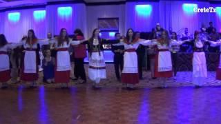 52nd Annual Cretan Dance 2 o
