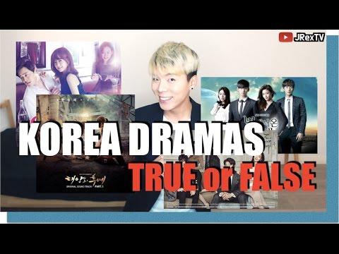 Korean Movie, Drama – Expectation Korean Boyfriend vs Reality – Kdrama Review by [J-Rex]