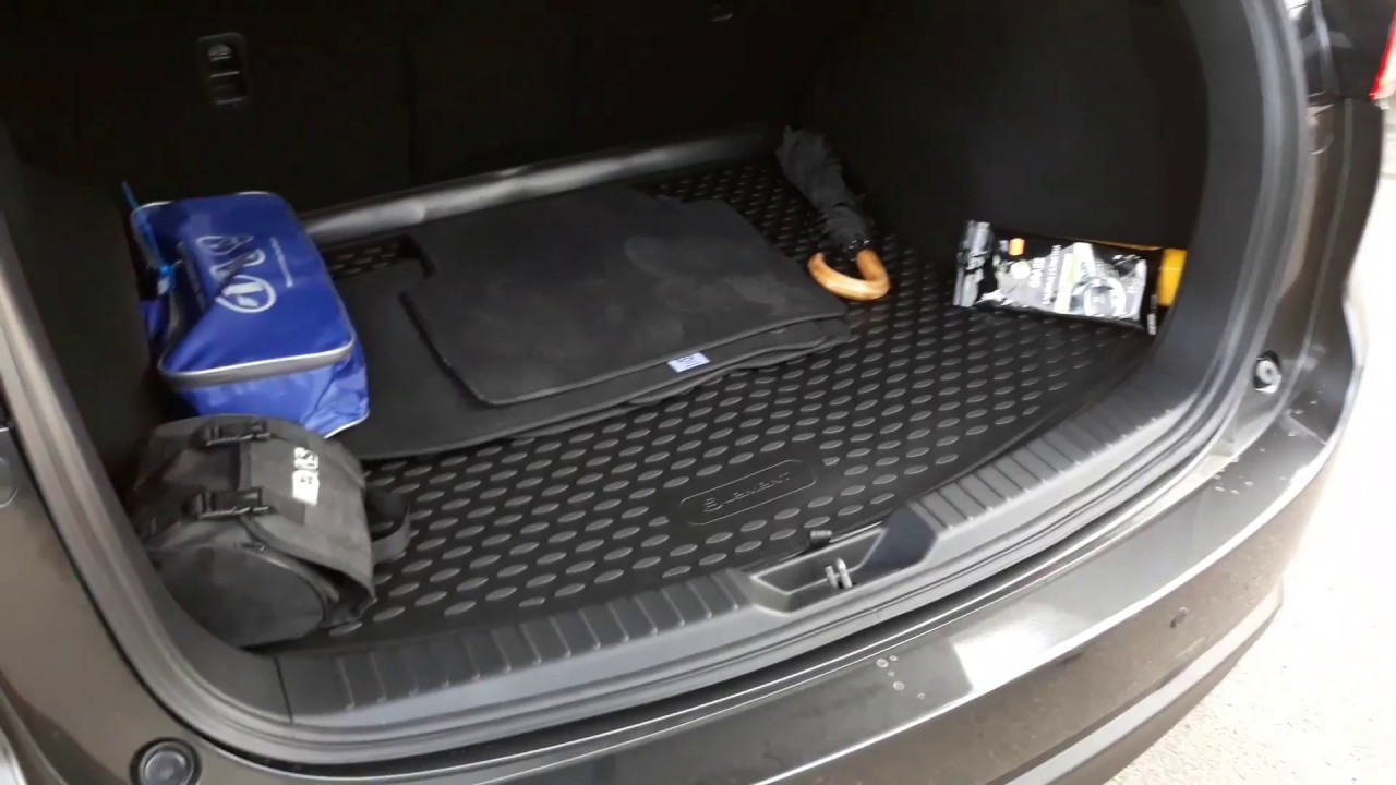 Накладки на пороги для Mazda CX-5 2012+ - YouTube
