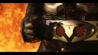 Kamen Rider The Next: Ending