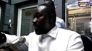 #ULTIMATE SPORTS SHOW ON ASEMPA FM  (27-01-20, Local tit-bits)