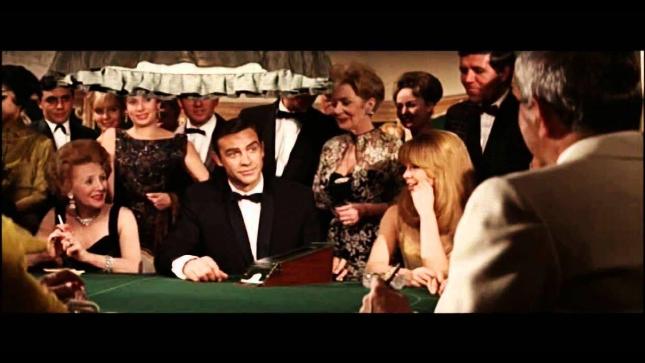 Thunderball (Bond 50 Trailer) HD