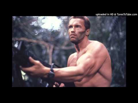 Arnold Schwarzenegger Film+ (Bass Boosted)