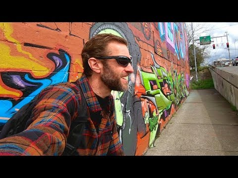 Portland, Oregon | One of the Coolest Cities in America
